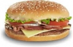 Calabresa-Burger