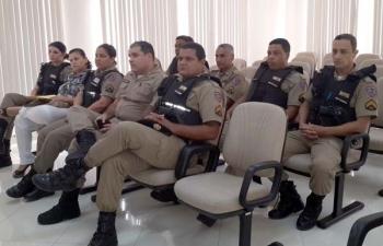 Sociedade de Aimorés se une para combater a criminalidade