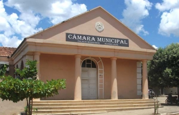 Câmara antecipa eleição da mesa diretora e elege nova diretoria