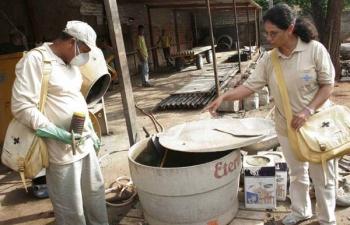 Projeto de Lei garante o pagamento do piso salarial nacional a agentes de saúde e de combate às endemias em Aimorés