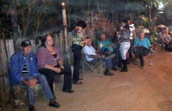 Onair destaca sucesso da Festa do Leite em Tabaúna