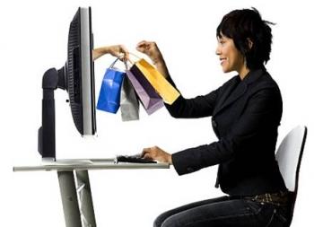 Nove em cada dez consumidores virtuais consultam a internet antes de realizar uma compra