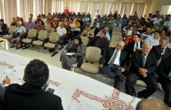 Audiência Pública sobre segurança é realizada na Câmara