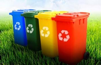 Câmara parabeniza 1º Cata-ação de materiais recicláveis