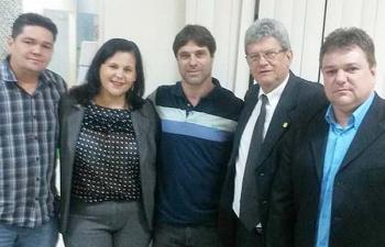 Blocofort apresenta carta de intenções para reativar a Usina Hidrelétrica Casa e Força no rio Manhuaçu