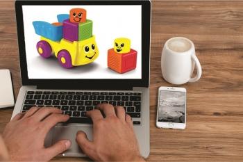 Índice de satisfação nas compras virtuais de brinquedos chega a  93%