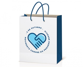 CDL convida seus associados a participarem do Movimento Compre do Pequeno Negócio