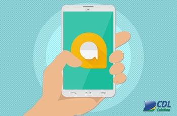 Tecnologia: Google lança aplicativo inteligente para mensagens
