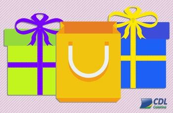 Pesquisa aponta que 58% dos brasileiros não pretendem aumentar gastos com o presente de Dia das Crianças
