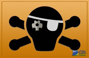 22% dos torcedores de futebol que compram falsificados alegam não notar diferenças com o original