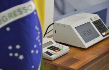 Baixo Guandu elege prefeito, vice e vereadores em  clima de tranquilidade e com queda de abstenções