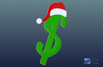 Apenas três em cada dez comerciantes vão investir para o Natal, aponta SPC Brasil.