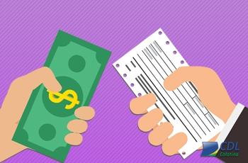 A partir de 2017, boletos deverão apresentar CPF do pagador