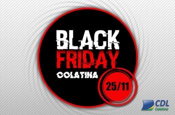 Pesquisa indica que comerciantes da cidade pretendem fazer promoções na Black Friday deste ano.