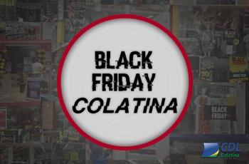 Black Friday Colatina