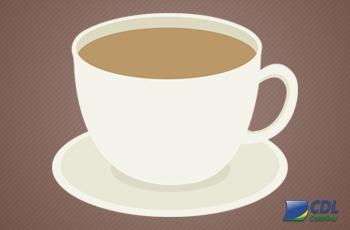 Café da manhã: a hora ideal para reuniões de trabalho e negócios