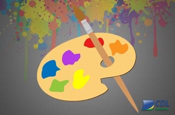 A teoria das cores é relevante no marketing das empresas?