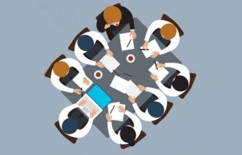 Sessão extraordinária define membros das Comissões Permanentes