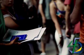Sete em cada dez desempregados estão dispostos a ganhar menos do que no último emprego