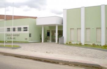 Sede da nova Câmara, uma conquista
