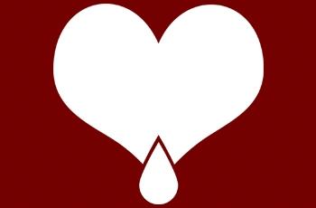O sangue não tem substituto, não existe sangue sem o doador!