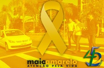 Movimento: Maio Amarelo
