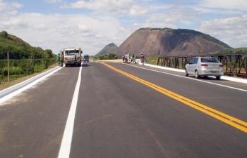 Ponte do Manhuaçu: Vitória com forte participação do Legislativo de Aimorés