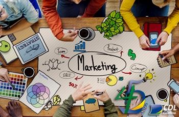 Três grandes estratégias de marketing para sua empresa