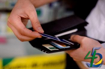 57% dos usuários de cartão de crédito não fazem controle efetivo dos gastos