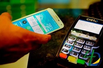 Você já fez alguma compra por meio de aplicativos de celular?