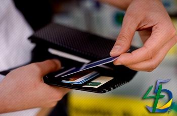 Cartão de crédito é a modalidade de crédito que os brasileiros mais utilizam
