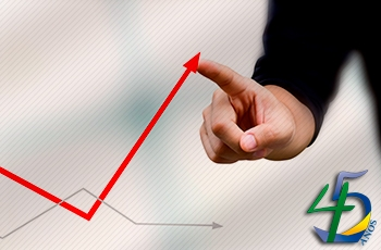 Para 39% dos empresários de comércio e serviços, economia irá crescer no segundo semestre