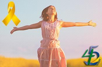 Setembro Amarelo - Mês da prevenção do suicídio