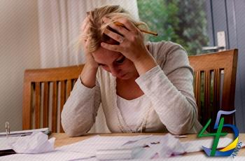 Para 40% dos consumidores, vida financeira está ruim