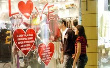 Comércio: vendas para o Dia dos Namorados devem aumentar 5% neste ano