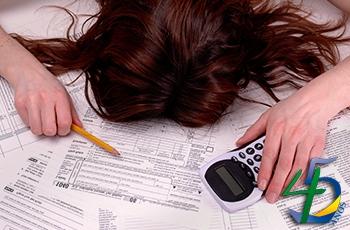 50% dos tomadores de empréstimos e financiamentos atrasaram prestações