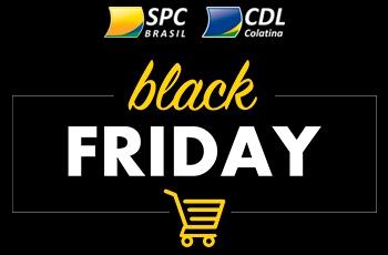 A Black Friday está chegando!
