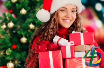73% dos brasileiros devem ir às compras neste Natal