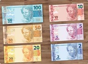 Novas cédulas de R$ 5 e R$ 2 entram em circulação no 2º semestre, diz BC