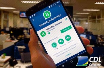Veja como funciona o aplicativo WhatsApp Business