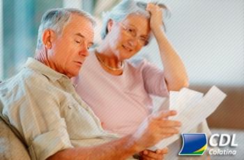 Atenção! Golpes para roubar aposentados crescem!