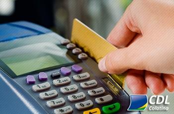 Lojista terá custo reduzido para usar cartões de débito