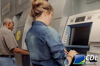 Bancos agora buscam clientes para oferecer crédito