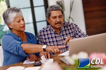 Brasileiros não se preparam para aposentadoria, aponta pesquisa