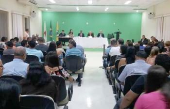 Contas  de 2015  do ex-prefeito Alaerte da Silva são rejeitadas pela Câmara de Aimorés