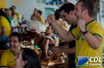 Copa do Mundo deve impulsionar vendas do comércio e serviços