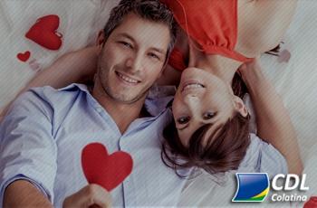 62% dos brasileiros devem ir às compras no Dia dos Namorados