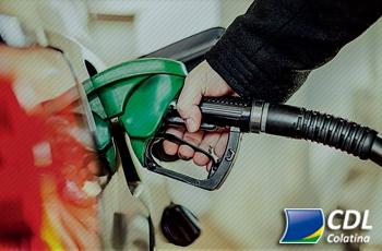 Petrobras reduz preço da gasolina nas refinarias em 1,23%