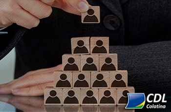 Identifique as pirâmides financeiras disfarçadas de investimentos