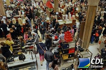 77% dos empresários esperam aumentar as vendas na Black Friday